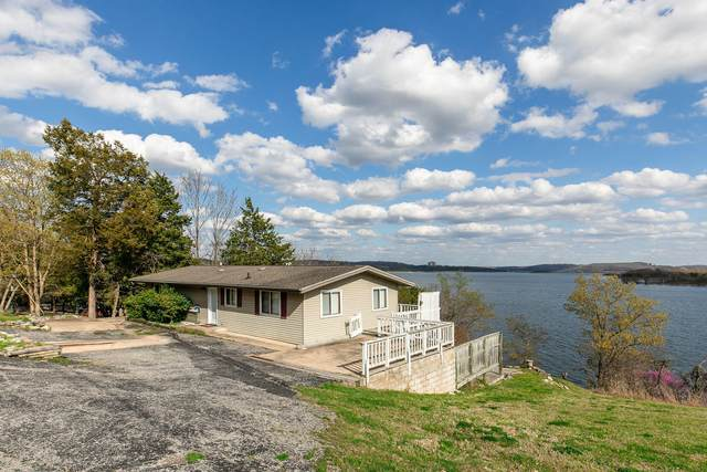 786 Tablerock Circle, Branson, MO 65616 (MLS #60187392) :: Winans - Lee Team | Keller Williams Tri-Lakes