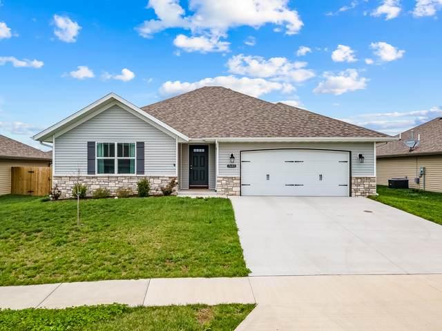 5601 W Pecan Street, Springfield, MO 65802 (MLS #60187436) :: Team Real Estate - Springfield