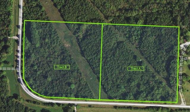 000-Tract A Tract A Highway Rb, Bolivar, MO 65613 (MLS #60187481) :: Winans - Lee Team | Keller Williams Tri-Lakes