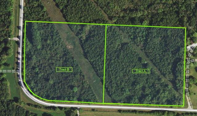 000 Tract B Highway Rb, Bolivar, MO 65613 (MLS #60187482) :: Winans - Lee Team | Keller Williams Tri-Lakes