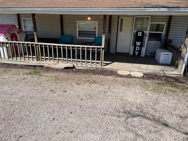 284 Joshua Drive, Kirbyville, MO 65679 (MLS #60187484) :: Evan's Group LLC