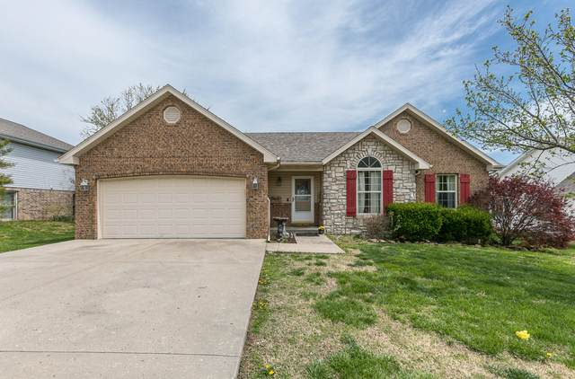 560 S Flint Avenue, Bolivar, MO 65613 (MLS #60187490) :: Team Real Estate - Springfield