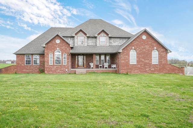 13994 Lawrence 1210, Aurora, MO 65605 (MLS #60187498) :: Team Real Estate - Springfield