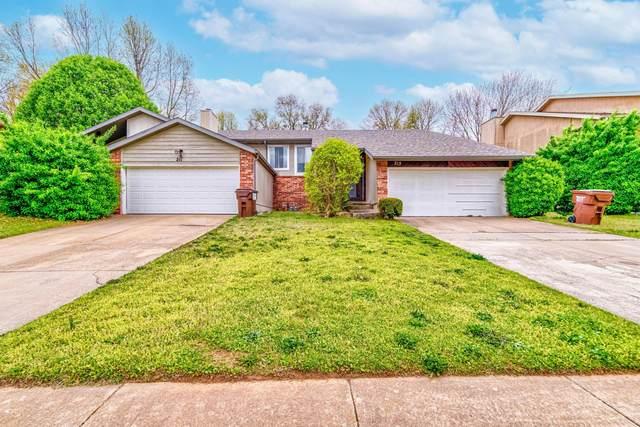 215 E Camino Street, Springfield, MO 65810 (MLS #60187501) :: Winans - Lee Team | Keller Williams Tri-Lakes