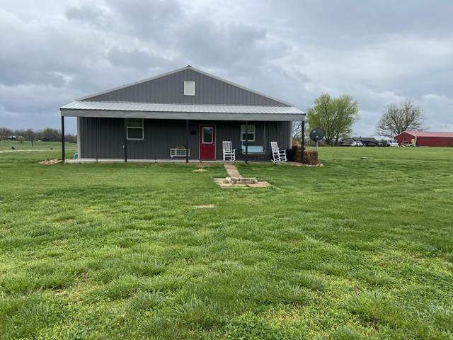 8546 E Farm Road 150, Rogersville, MO 65742 (MLS #60187506) :: Clay & Clay Real Estate Team