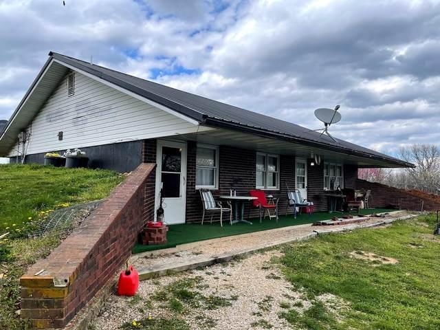 152 Casey Ridge Road, Oldfield, MO 65720 (MLS #60187535) :: Winans - Lee Team | Keller Williams Tri-Lakes
