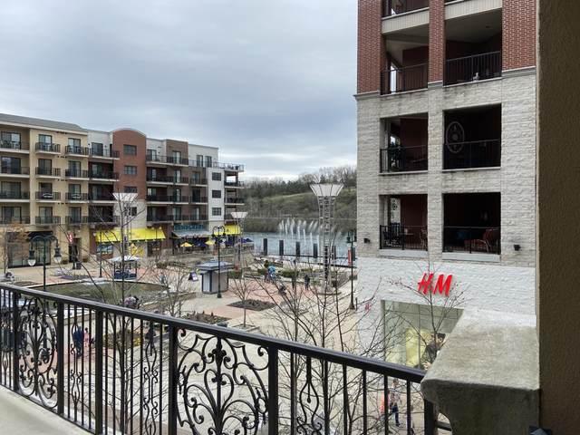 2207 A Branson Landing Boulevard S219, Branson, MO 65616 (MLS #60187543) :: Team Real Estate - Springfield