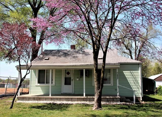 2433 N Delaware Avenue, Springfield, MO 65803 (MLS #60187562) :: The Real Estate Riders