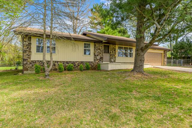 3524 S Farm Rd 219, Rogersville, MO 65742 (MLS #60187563) :: Tucker Real Estate Group | EXP Realty