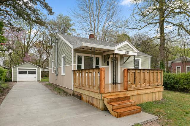 1044 S New Avenue, Springfield, MO 65807 (MLS #60187581) :: Team Real Estate - Springfield