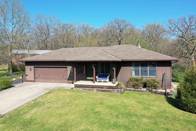 3661 Highway 83, Bolivar, MO 65613 (MLS #60187593) :: Team Real Estate - Springfield