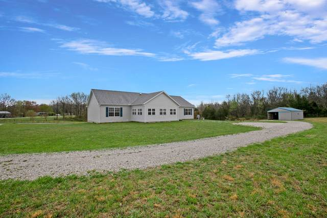 940 Highway 38, Hartville, MO 65667 (MLS #60187595) :: Team Real Estate - Springfield