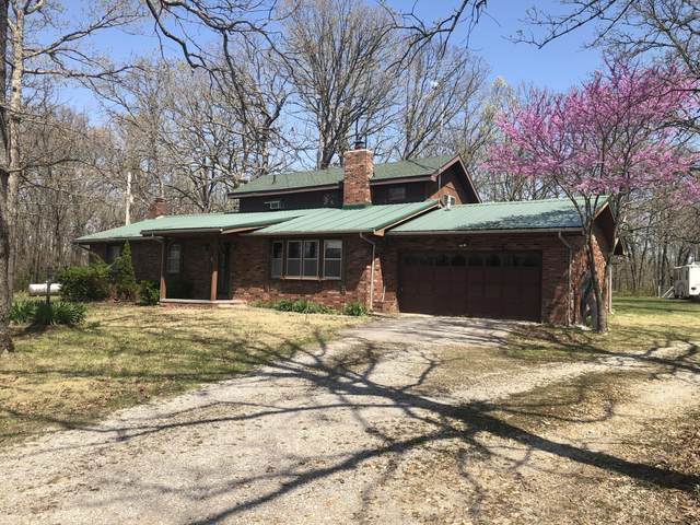 1647 New Hope Road, Fordland, MO 65652 (MLS #60187602) :: Team Real Estate - Springfield