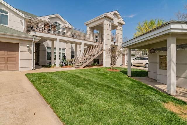 123 Oak Drive #10, Branson, MO 65616 (MLS #60187617) :: Team Real Estate - Springfield