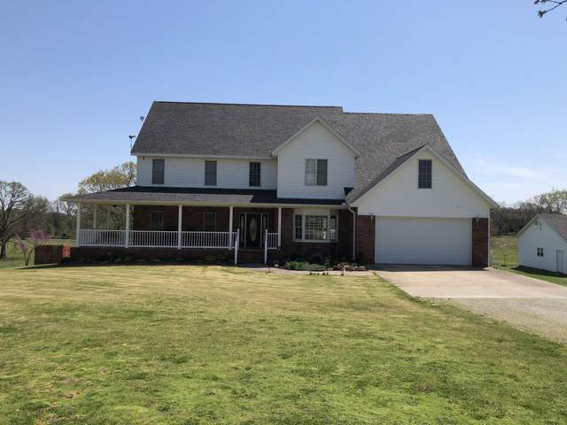 6202 County Road 3210, West Plains, MO 65775 (MLS #60187631) :: United Country Real Estate