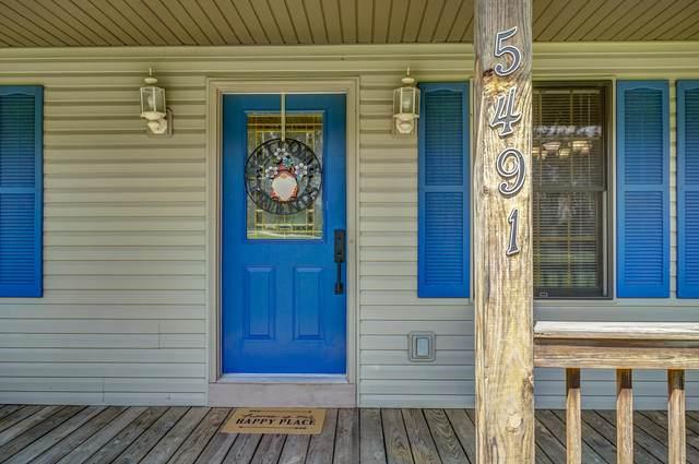 5491 E Farm Road 48, Fair Grove, MO 65648 (MLS #60187634) :: Team Real Estate - Springfield