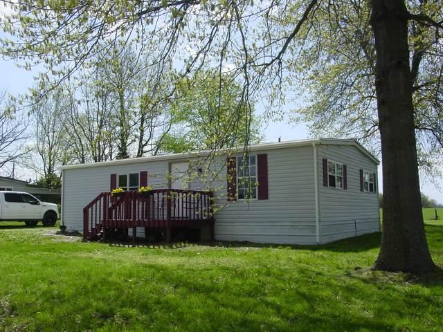 410 W Howard Avenue, Billings, MO 65610 (MLS #60187636) :: Team Real Estate - Springfield