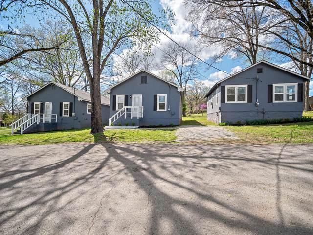 275 285, 291 Recreation Avenue, Rockaway Beach, MO 65740 (MLS #60187709) :: Team Real Estate - Springfield