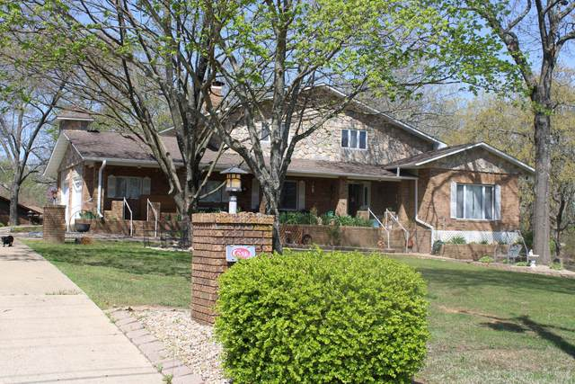 929 Country Club Drive, West Plains, MO 65775 (MLS #60187711) :: Tucker Real Estate Group | EXP Realty