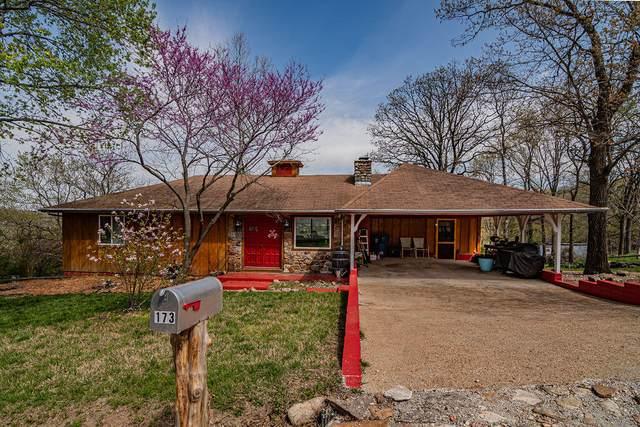 173 Bon Bon Drive, Hollister, MO 65672 (MLS #60187715) :: Team Real Estate - Springfield