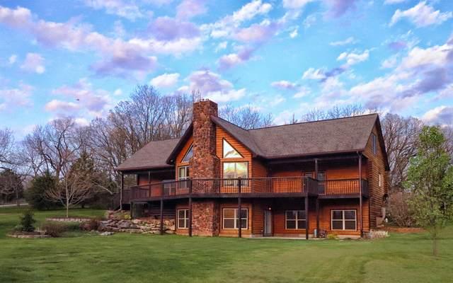 5310 W Farm Rd 44, Willard, MO 65781 (MLS #60187718) :: The Real Estate Riders