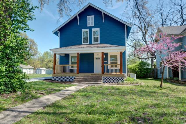 1874 N Main Avenue, Springfield, MO 65803 (MLS #60187742) :: Winans - Lee Team | Keller Williams Tri-Lakes