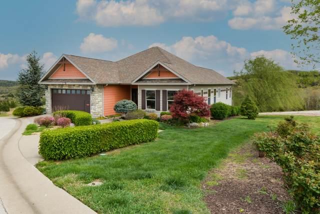 140 Legends Circle, Hollister, MO 65672 (MLS #60187743) :: Team Real Estate - Springfield