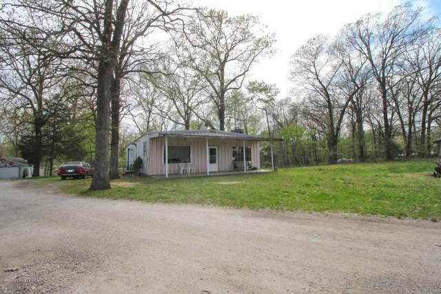 21478 Us Hwy 160, Kissee Mills, MO 65680 (MLS #60187745) :: Team Real Estate - Springfield