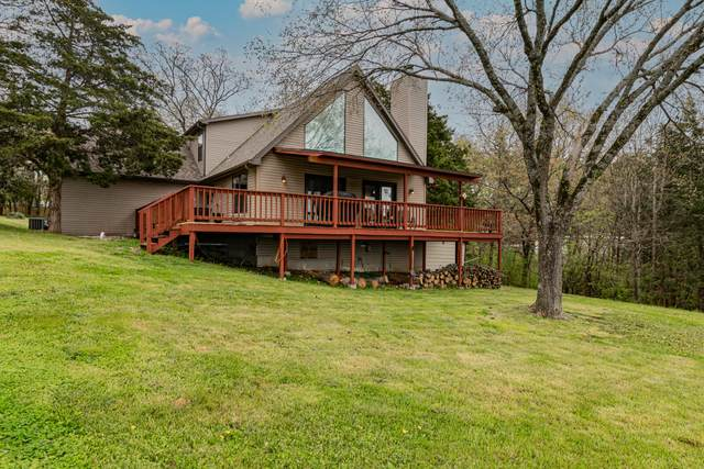 129 Hillman Drive, Branson, MO 65616 (MLS #60187747) :: Team Real Estate - Springfield