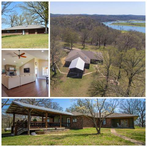 23423 Us Hwy 160, Kissee Mills, MO 65680 (MLS #60187749) :: Team Real Estate - Springfield