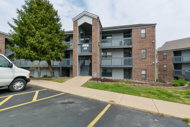 146 Bunker Ridge Drive #11 Bldg 51, Branson, MO 65616 (MLS #60187751) :: Team Real Estate - Springfield