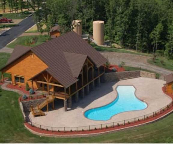 Lot 14 Tbd Josephs Cove, Lampe, MO 65681 (MLS #60187760) :: Team Real Estate - Springfield