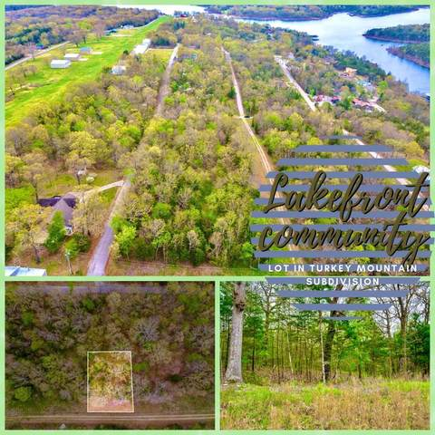 Lot 165 Linden Lane, Shell Knob, MO 65747 (MLS #60187763) :: Tucker Real Estate Group | EXP Realty