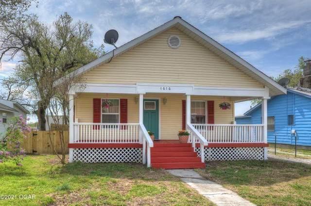 1616 W 4th Street, Joplin, MO 64801 (MLS #60187782) :: Team Real Estate - Springfield
