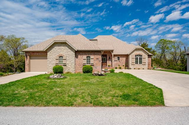 503 Wildflower Rd, Kimberling City, MO 65686 (MLS #60187790) :: Tucker Real Estate Group | EXP Realty