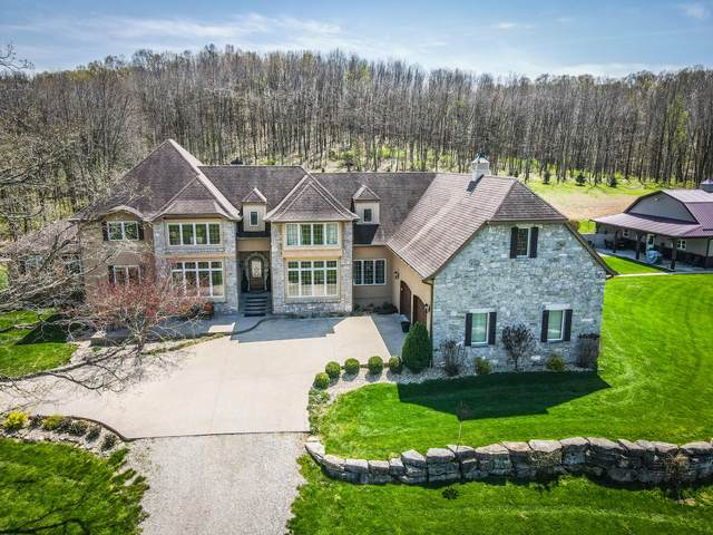 2352 Liberty Road, Rogersville, MO 65742 (MLS #60187797) :: Team Real Estate - Springfield