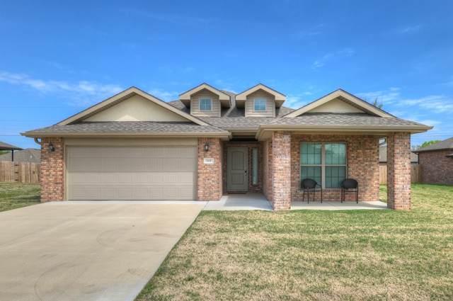 115 Cody John Way, Carl Junction, MO 64834 (MLS #60187812) :: Team Real Estate - Springfield