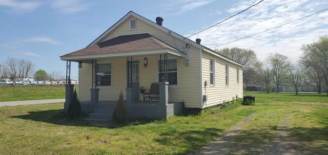 1972 N Colgate Avenue, Springfield, MO 65802 (MLS #60187823) :: Team Real Estate - Springfield