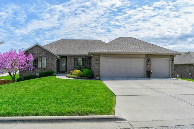 5348 S Oxynard Street, Springfield, MO 65810 (MLS #60187824) :: Team Real Estate - Springfield