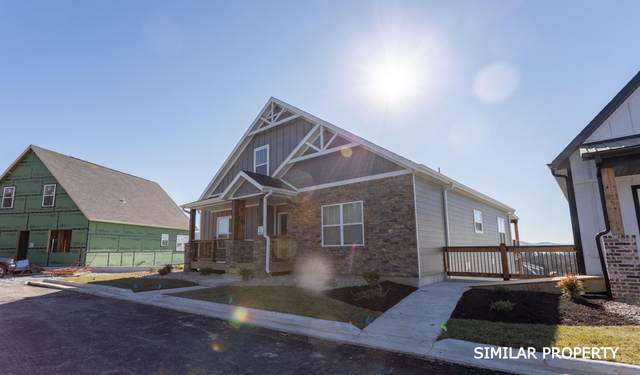 6324 State Hwy. 165 #41, Hollister, MO 65672 (MLS #60187831) :: Sue Carter Real Estate Group