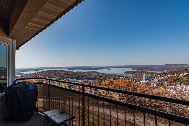 99 Royal Vista Drive #412, Branson, MO 65616 (MLS #60187832) :: The Real Estate Riders