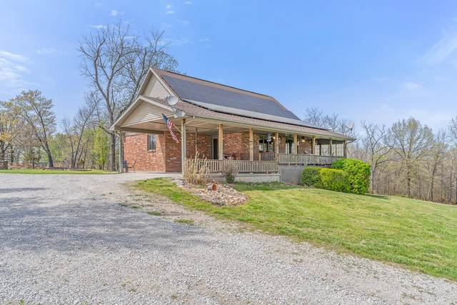 620 N Dade 121, Greenfield, MO 65661 (MLS #60187869) :: Tucker Real Estate Group | EXP Realty