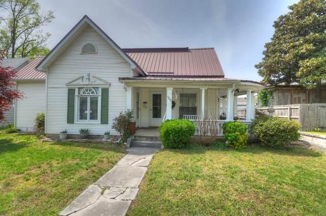 1509 S Garrison Avenue, Carthage, MO 64836 (MLS #60187885) :: Team Real Estate - Springfield