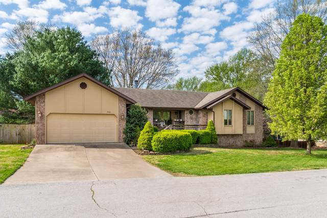 906 Becky Lane, Ozark, MO 65721 (MLS #60187895) :: The Real Estate Riders