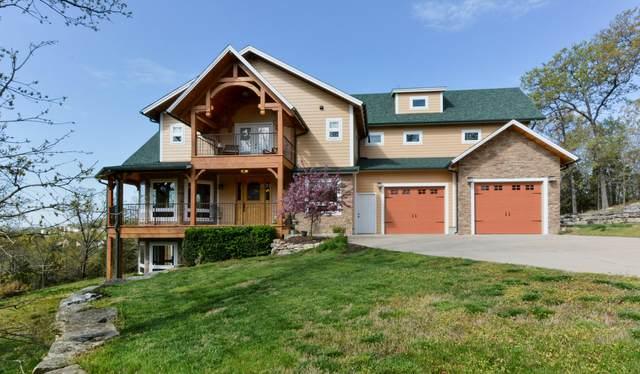465 Hummingbird Hills Lane, Branson, MO 65616 (MLS #60187897) :: Lakeland Realty, Inc.
