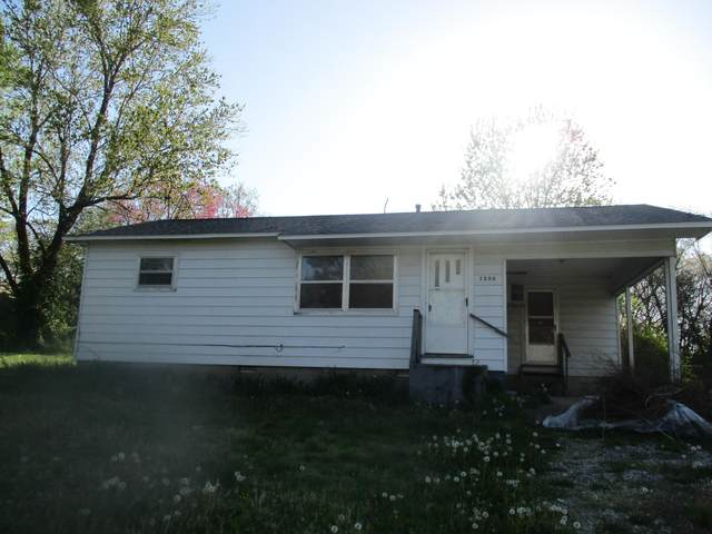 1230 Columbus Street, West Plains, MO 65775 (MLS #60187910) :: United Country Real Estate