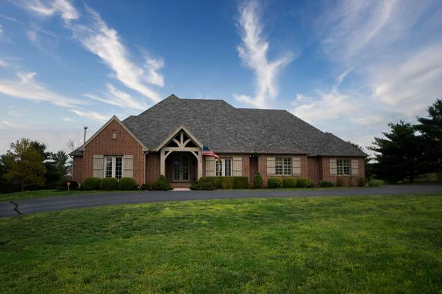 4650 S Farm Road 189, Rogersville, MO 65742 (MLS #60187914) :: Clay & Clay Real Estate Team