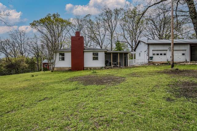 432 Cox Road, Cedar Creek, MO 65627 (MLS #60187915) :: Winans - Lee Team | Keller Williams Tri-Lakes