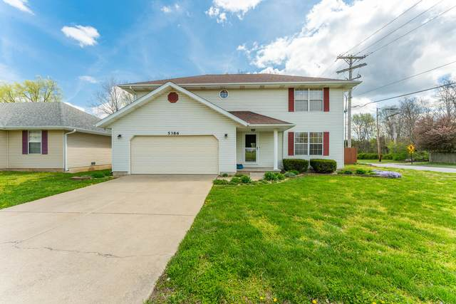 5386 S Sycamore Avenue, Springfield, MO 65810 (MLS #60187928) :: Tucker Real Estate Group   EXP Realty