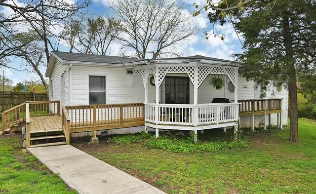 410 Tablerock Circle, Branson, MO 65616 (MLS #60187929) :: Team Real Estate - Springfield
